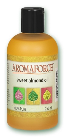 Sweet Almond Oil by Aromaforce